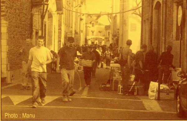 Monteil rue