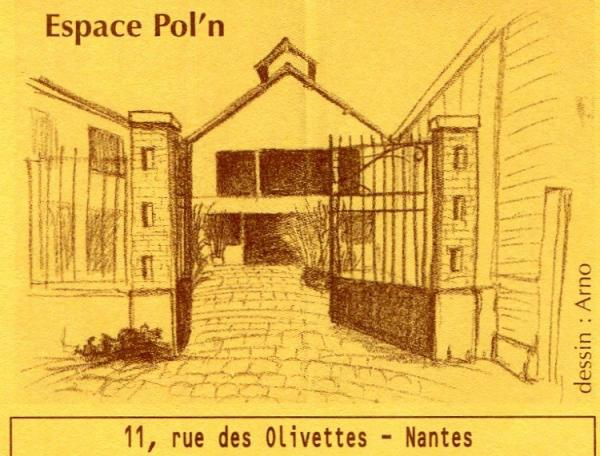 Olivettes rue des (autrefois rue Montfaucon)